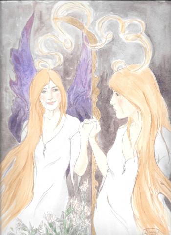 Mirror of Grace